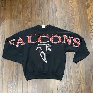 Vintage Atlanta Falcons Crewneck